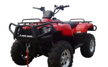 ATV 400cc 4X4