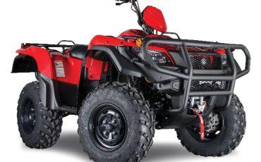 ATV 550cc 4X4