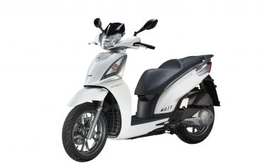 KYMCO GTI 200cc TOP BOX