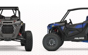 POLARIS BUGGY rzr