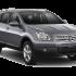 Nissan Qashquai 7 seater SUV or similar